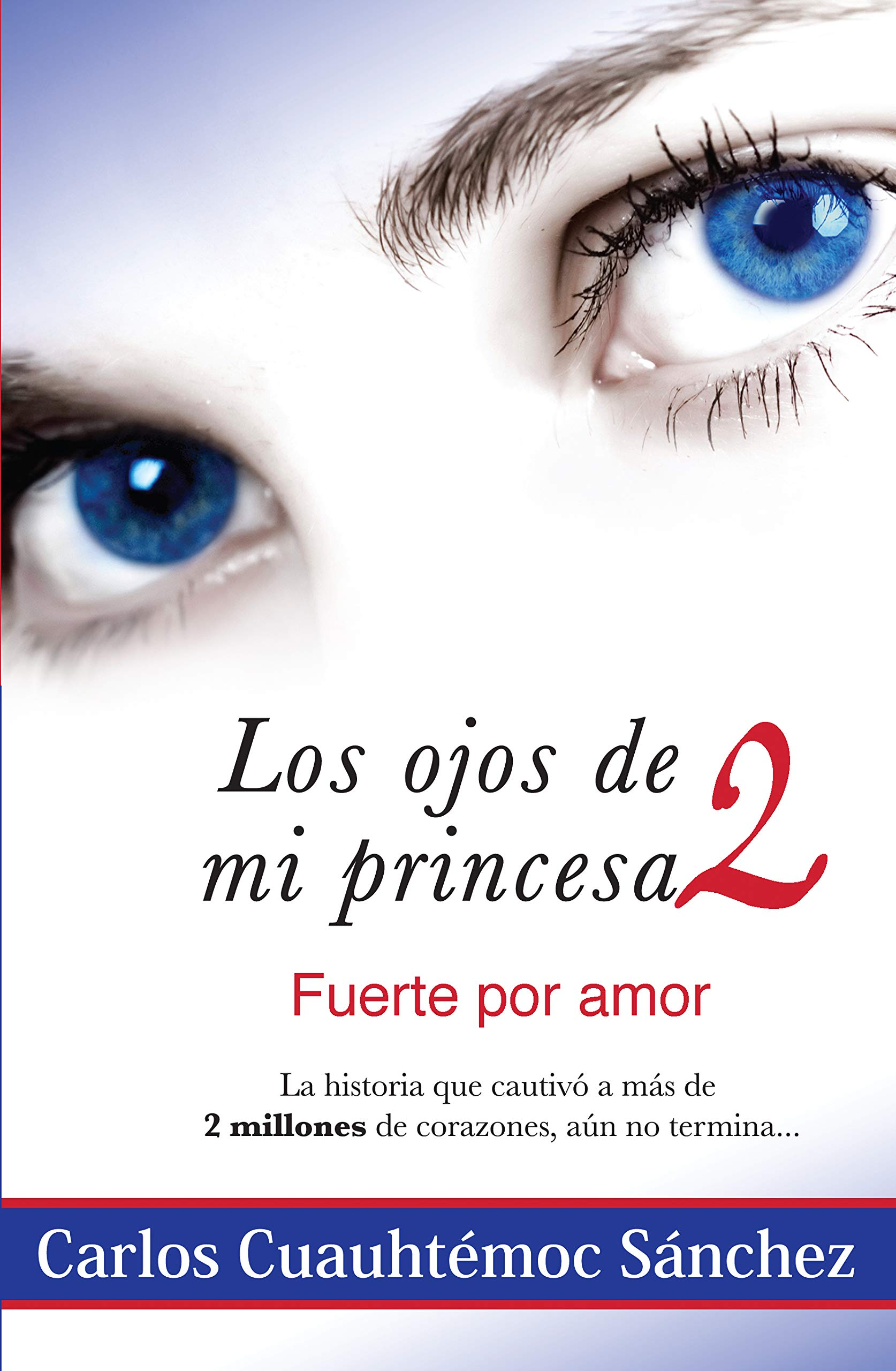 LOS OJOS DE MI PRINCESA 2: Amazon.es: Ing. Carlos Cuauhtémoc Sánchez: Libros