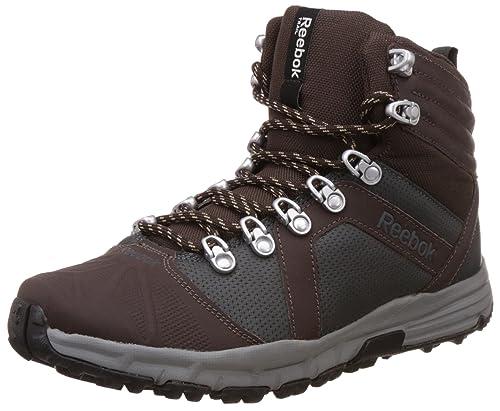 Reebok Men s Outdoor Voyager Mid Running Shoes  Buy Online at Low ... 5c008ec0d