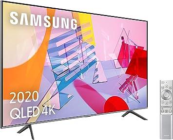 Samsung QLED 4K 2020 50Q64T - Smart TV de 50