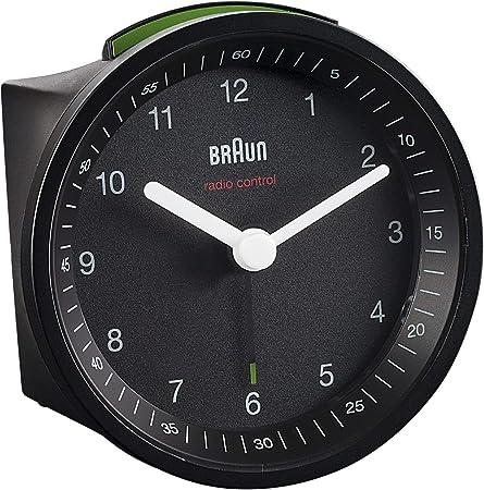 Braun BNC 007 Orologio Sveglia