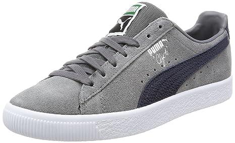 Viola uomo Scarpe Sneakers PUMA,puma date scarpe,2017 Nuovo