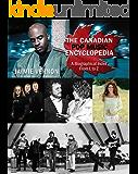 Canadian Pop Music Encyclopedia - Volume 2 (L thru Z) (Canadian Pop Muisc Encyclopedia)