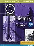 HISTORY:THE COLD WAR-PEARSON BACCAULARETE FOR IB DIPLOMA PROGRAMS (Pearson International Baccalaureate Diploma: International Editions)