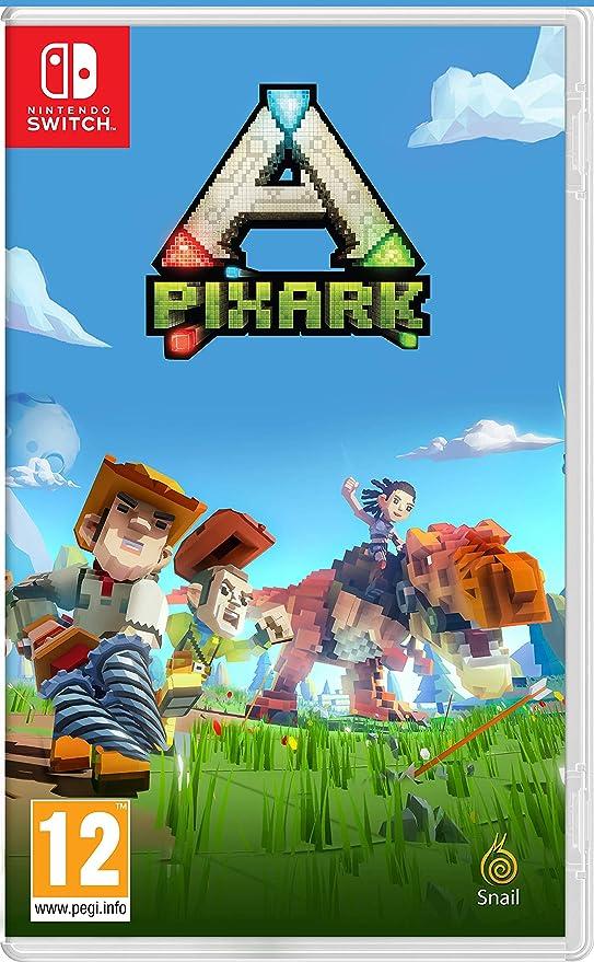PixARK: Amazon.es: Videojuegos