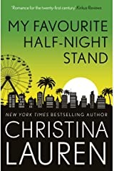 My Favourite Half-Night Stand: a hilarious romcom about the ups and downs of online dating Kindle Edition