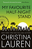 My Favourite Half-Night Stand: a hilarious romcom about the ups and downs of online dating