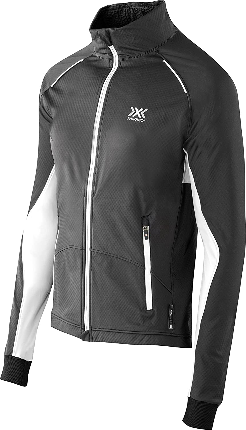 X-Bionic Mujer Chaqueta w Crosscountry Sphere Wind Light OW ...