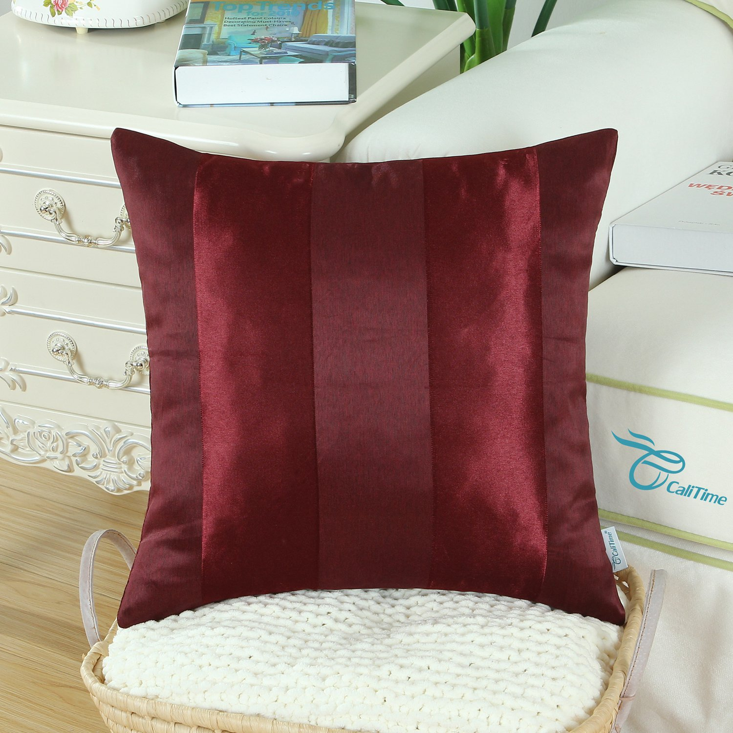 wonderful of comfortable throw and mesmerizing full sofa the decor stylish vertigo wool home or cover for cushions fossflakes cushion pillows burgundy armchair size accessories pillow hansen filling pattern fritz