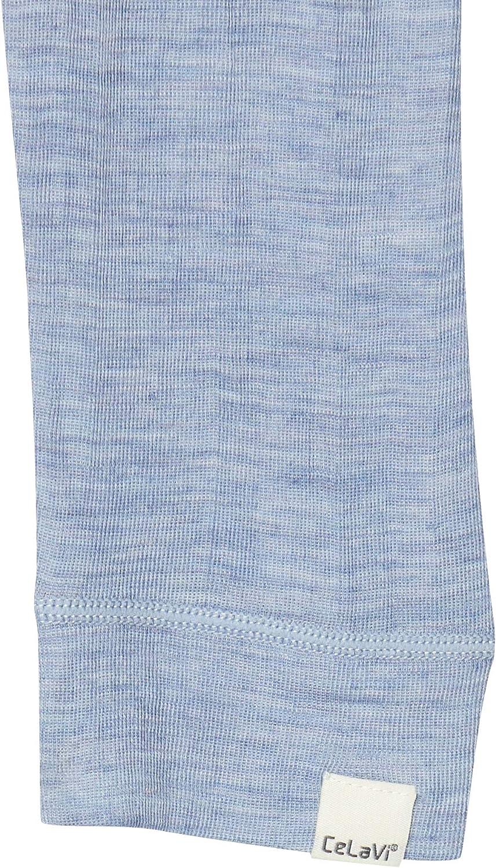 Celavi Leggings//Hose In Weicher Wolle Pantalones para Ni/ños