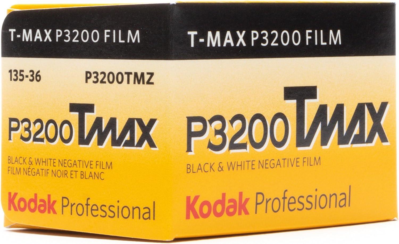 Ilford ILF103031 35mm, dp3200 delta 3200-36 Pel/ícula blanco y negro