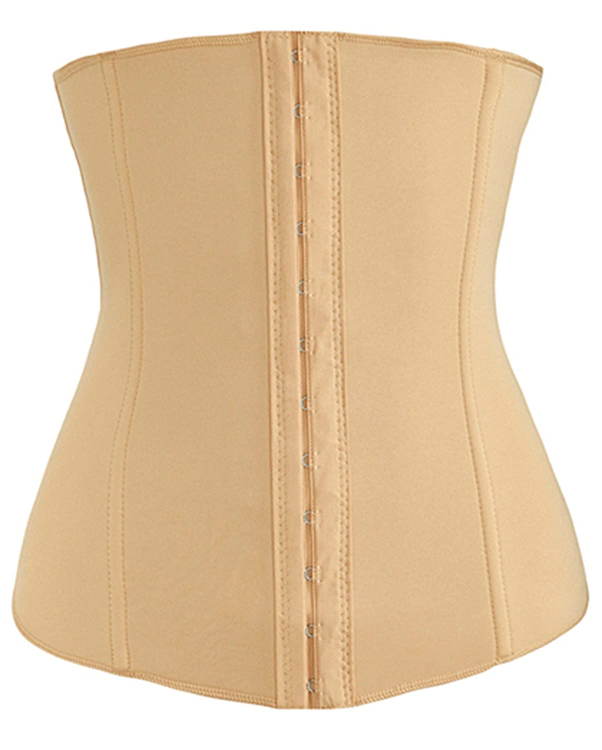 BRABIC Waist Trainer Corset Weight Loss Workout Tummy Control Girdle