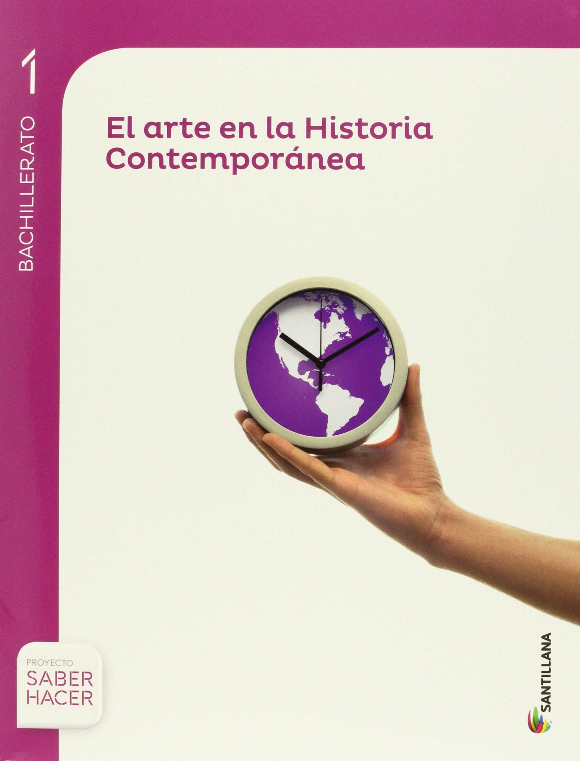 Historia del mundo contemporáneo. El arte en la Historia ...