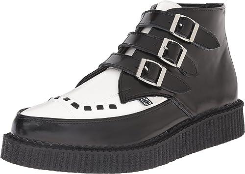 T.U.K. Unisex Pointed Toe Creeper Boot