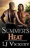 Summer's Heat (Immortals (Book 9))