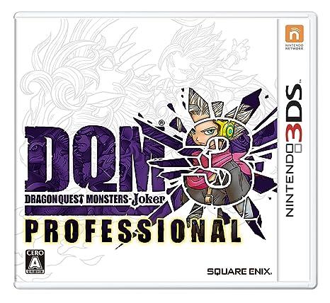 Amazon com: ドラゴンクエストモンスターズ ジョーカー3