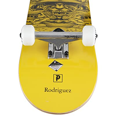 "Primitive Paul Rodriguez Warrior 7.75/"" Complete Skateboard"