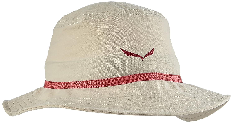 SALEWA Fanes Bried UV, Cappello alla Pescatora Unisex Adulto Oberalp 517518