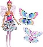 Barbie Fatina Magiche Ali - dal Mondo di Dreamtopia, FRB08