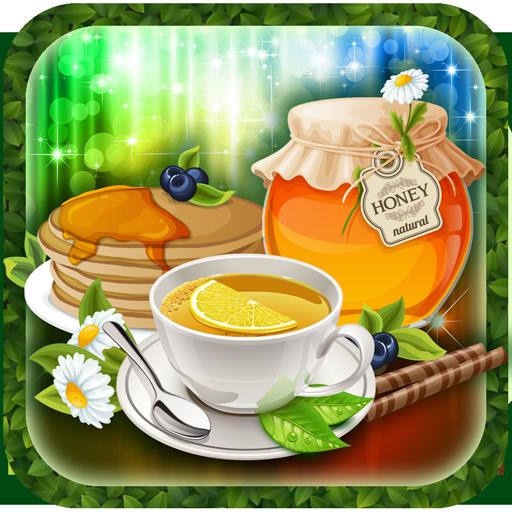 Sugar Afternoon Tea - Afternoon Tea Invitations