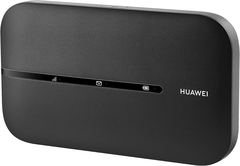 Huawei E5783B-230 Super-Rápido 4G 300 Mbps, Viajes Wi-Fi Hotspot: Amazon.es: Electrónica