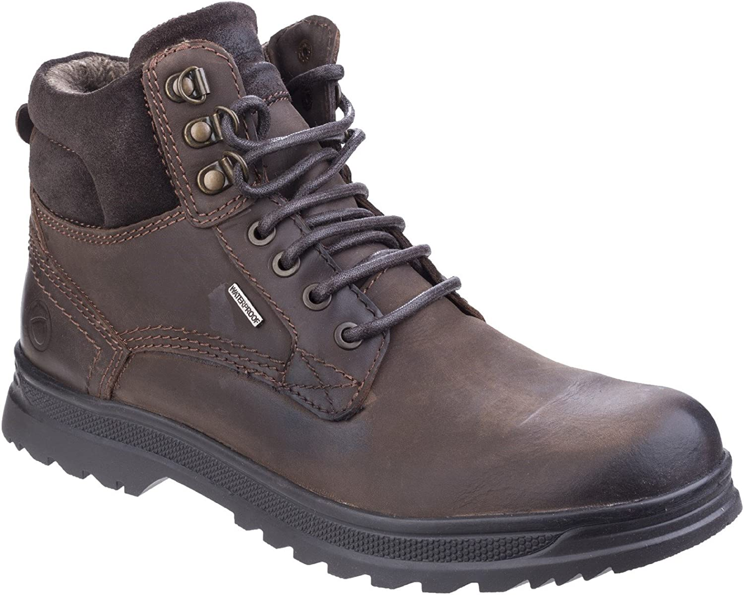Cotswold Mens Gloucester Walking Boots