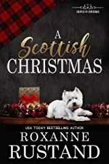 A Scottish Christmas: A clean & wholesome holiday novella (Coupled by Christmas Book 5) Kindle Edition