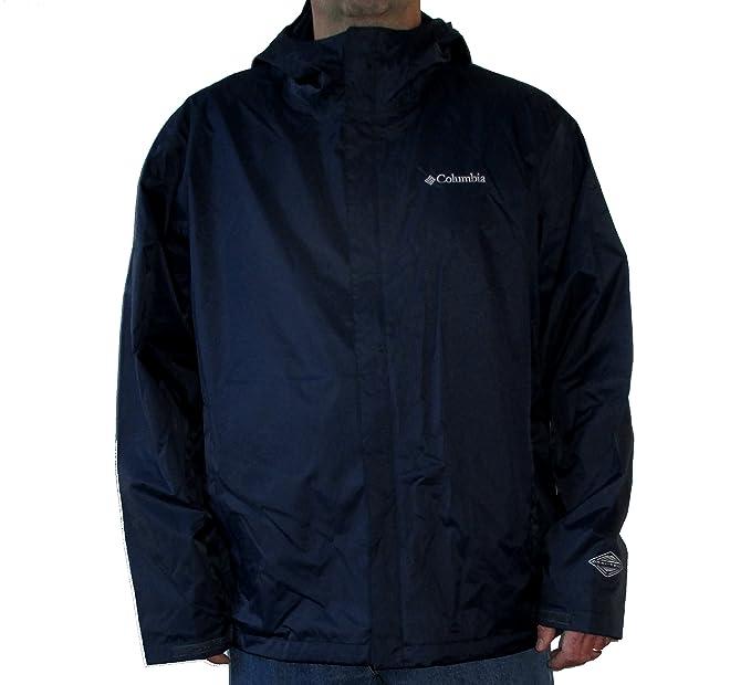 De Omni Sportswear A Hombres Lluvia Columbia Tech La Carretera UgBfFwq
