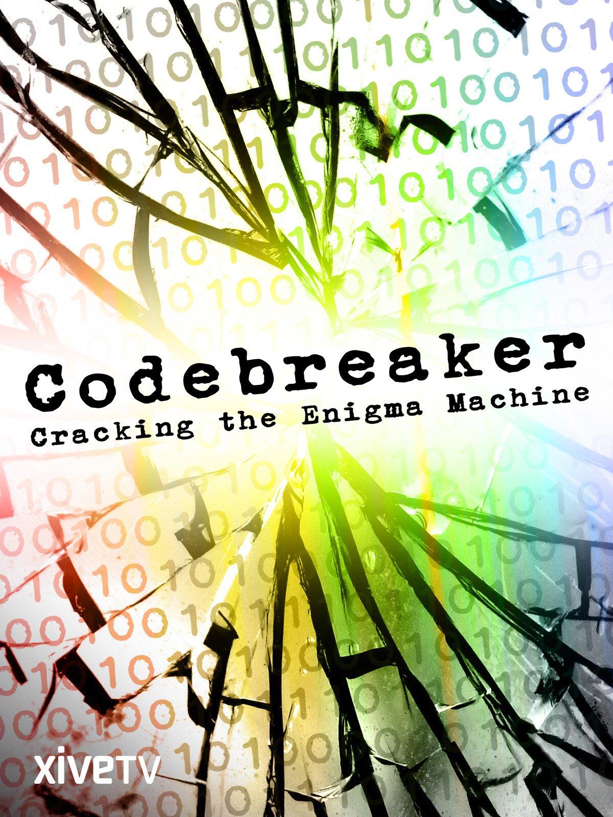 Amazon com: Watch Codebreaker: Cracking the Enigma Machine | Prime Video