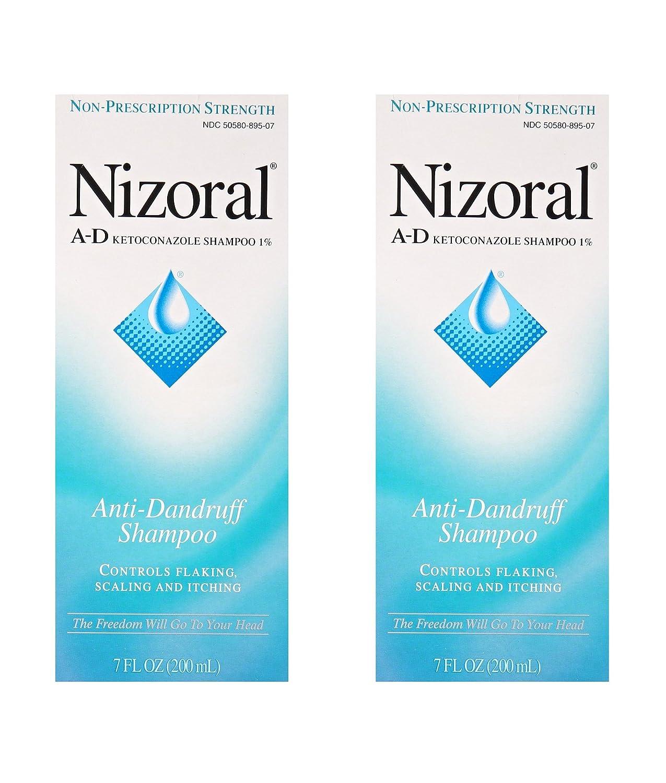 Nizoral 2 Percent Amazon