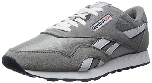 Reebok Men s Classic Nylon Gymnastics Shoes cd0360d24