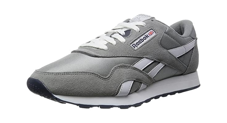 Reebok Men's CL NYLON Classic Sneaker Reviews
