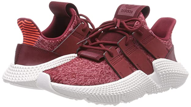 Amazon.com | adidas Womens Prophere W Gymnastics Shoes | Fashion Sneakers