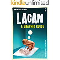 Introducing Lacan: A Graphic Guide (Introducing...) book cover