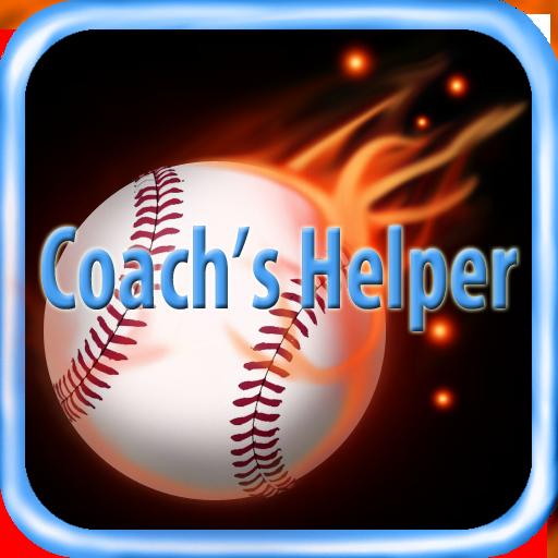 Baseball Clipboard & Scoreboard (for Kindle, Tablet & Phone)