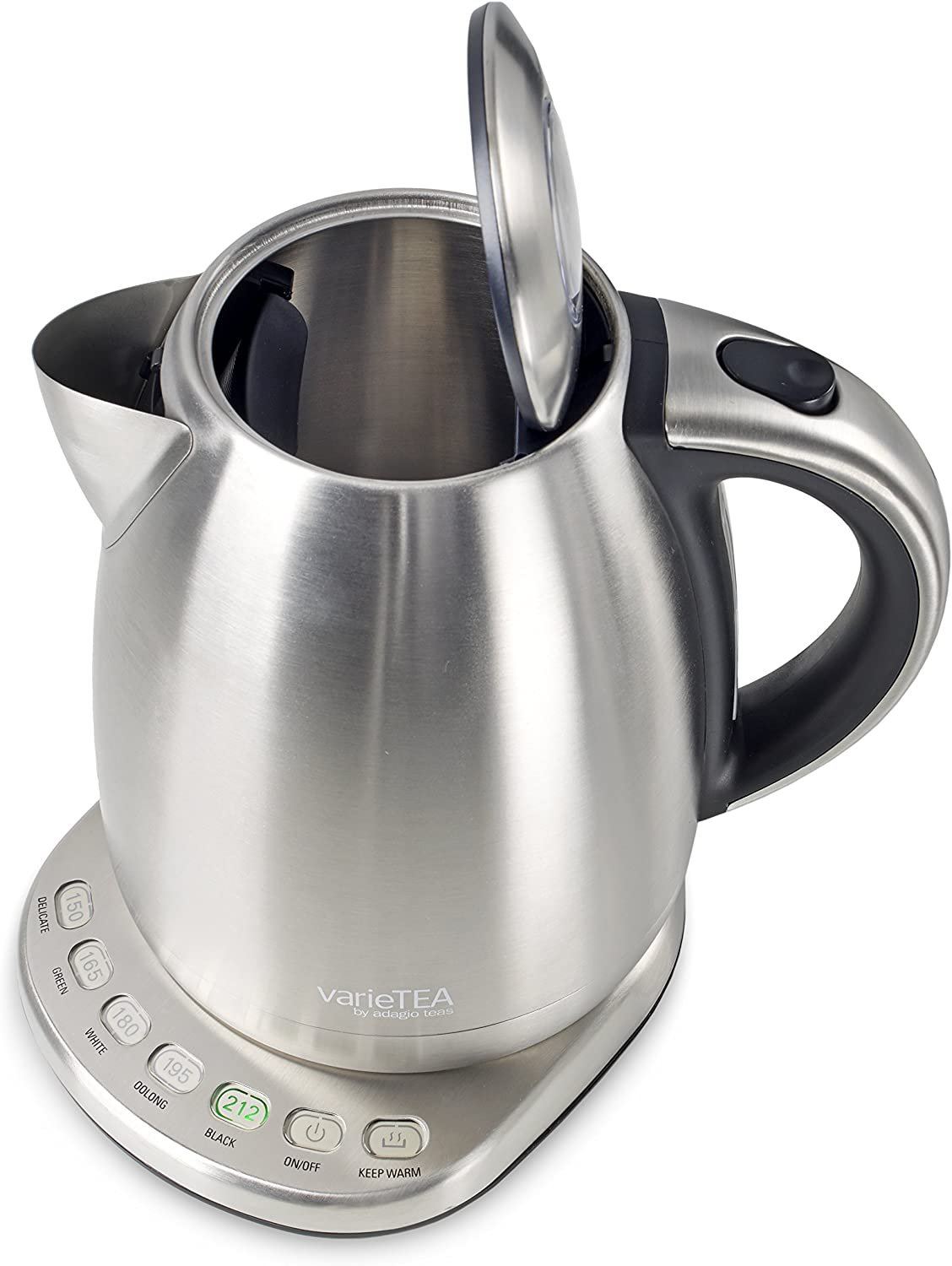 Adagio Variable Temperature Electric Kettle