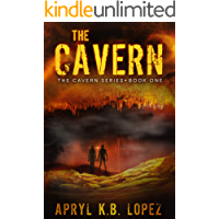 The Cavern (The Cavern Series Book 1)