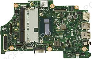 JJYG4 Dell Inspiron 11 3148 Laptop Motherboard w/ Intel i3-4010U 1.7Ghz CPU