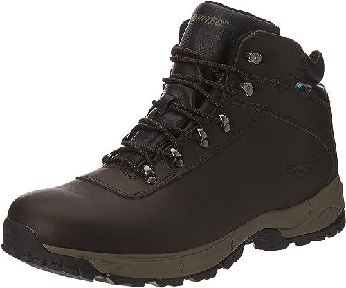 Hi Tec Men's Eurotrek Lite Walking Boots