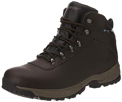 fa2d7797669 Hi-Tec Men's Eurotrek Lite Wp High Rise Hiking Boots