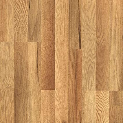 Pergo XP Haley Oak Mm Thick X In Wide X In Length - Pergo interlocking flooring