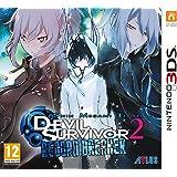 SMT : Devil Survivor 2 - Record Breaker [import anglais]