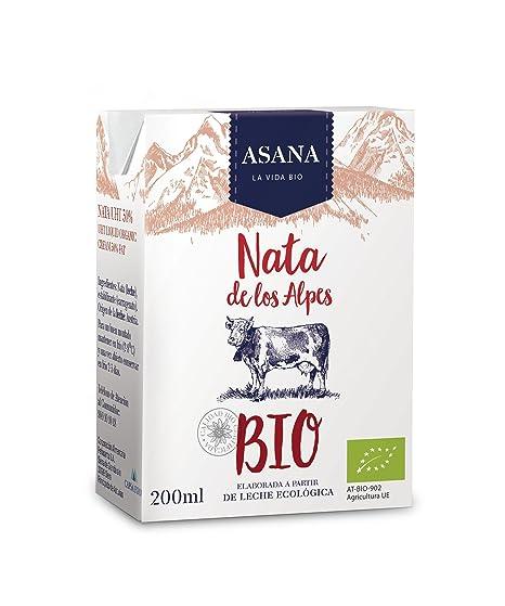 Asana Nata - Paquete de 27 x 200 ml - Total: 5400 ml