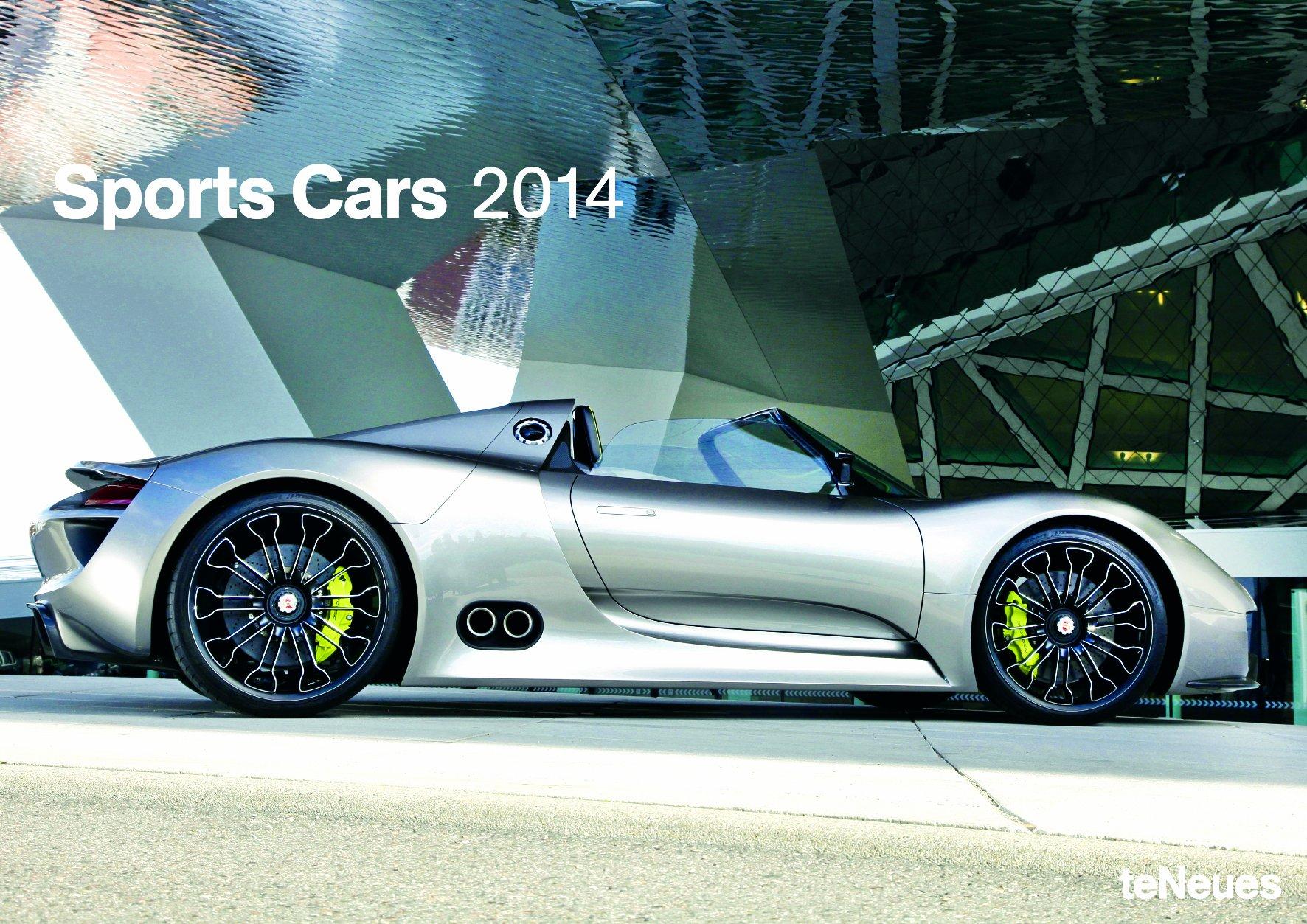 Sports Cars 2014