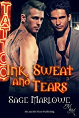 Ink, Sweat and Tears Kindle Edition