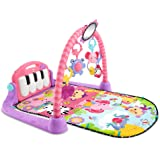 Fisher Price - Rainforest Piano-Gym mit Musik und Lichtern
