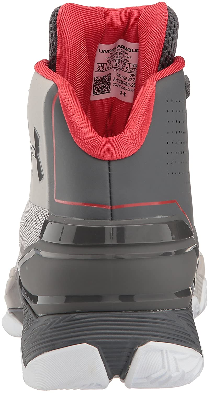 Premier Amazone Sous Les Chaussures De Basket-ball D'armure pDtBCR