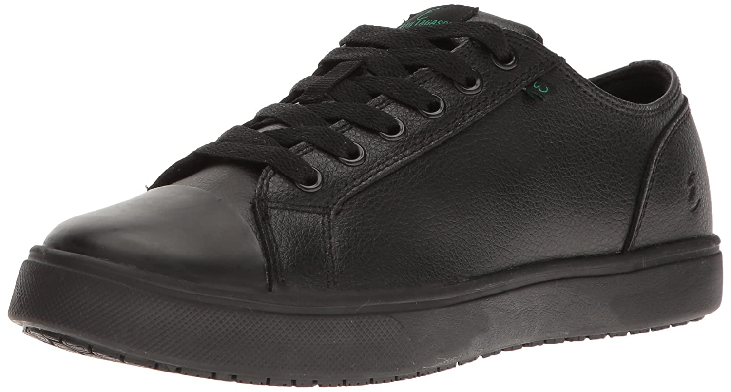 Emeril Canal Women's Water ... Resistant Leather Work Sneakers 0BrSoJ