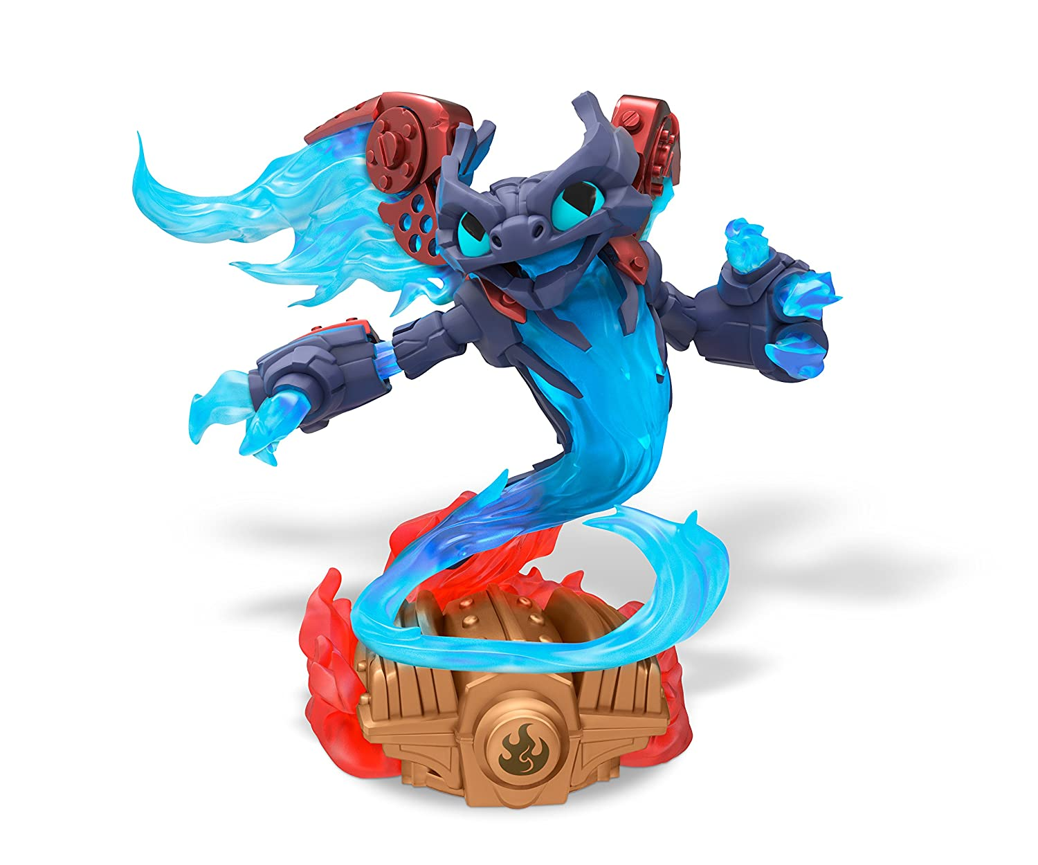 skylanders superchargers starter pack for ipad iphone ipod touch amazoncouk pc video games