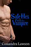 Safe Hex With a Vampire (Psy-Vamp Book 2)