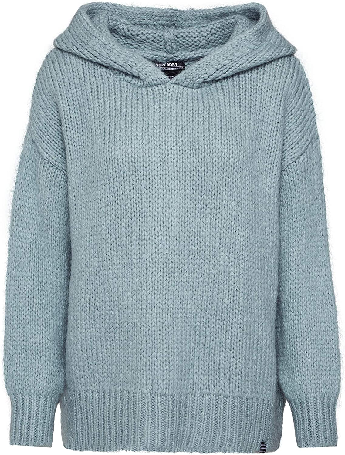Superdry Gia Tape Hoodie at Amazon Women's Clothing store